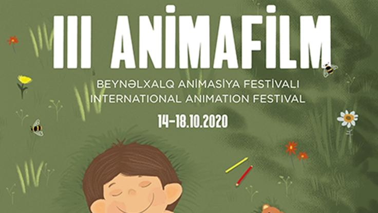 اعلام نامزدهای جشنواره بینالمللی انیمیشن III ANIMAFILM