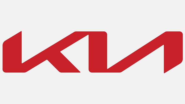 رونمایی از لوگوی جدید KIA