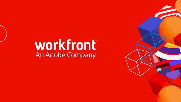 Adobe حق مالکیت Workfront را بدست آورد