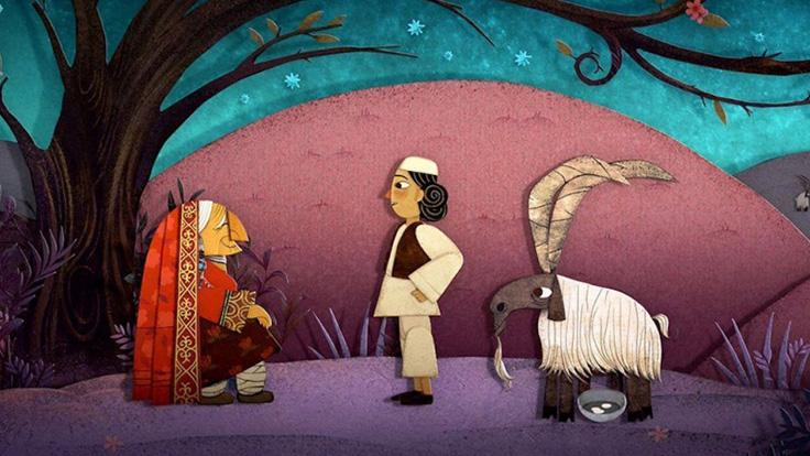 نرمافزار انیمیشنسازی دوبعدی Moho در اختیار Lost Marble قرار میگیرد