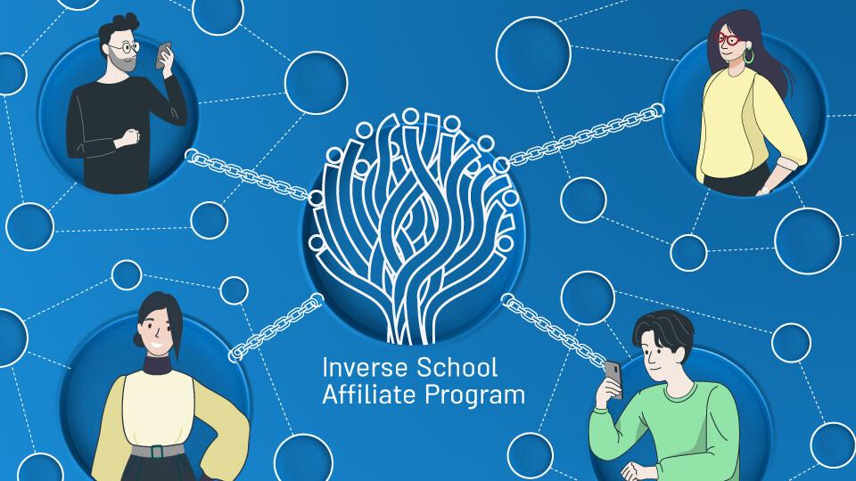 Inverse School Affiliate Program
