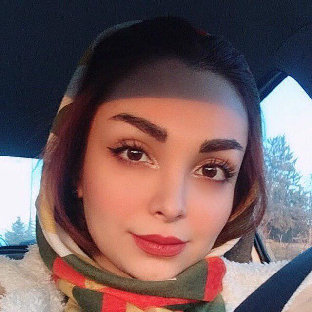 سحر اکبرشاهی