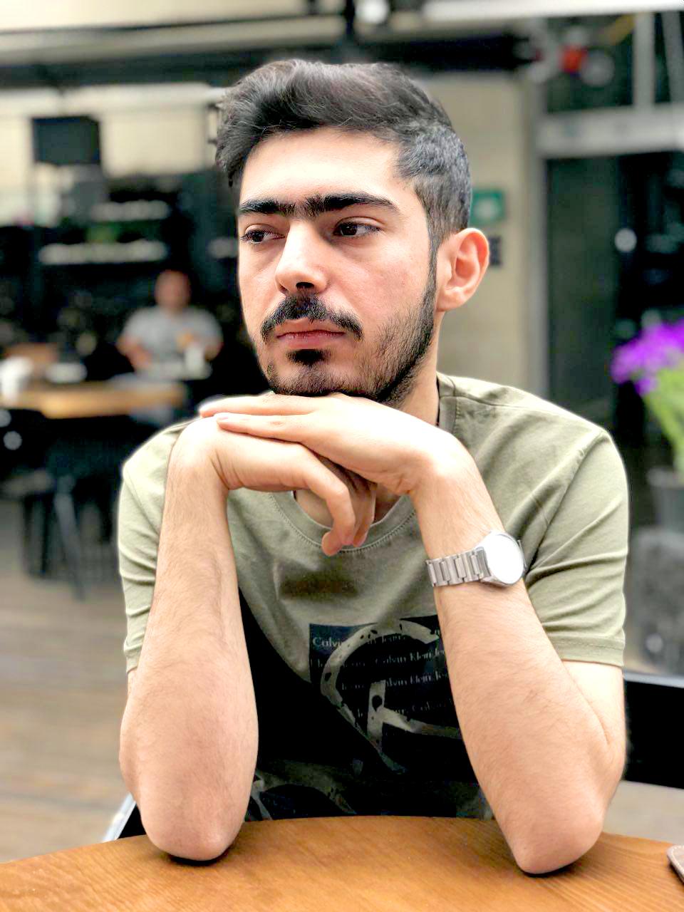 محمد سیدین
