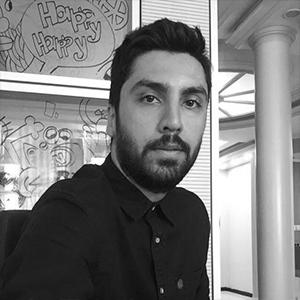 مهران ایرانلو