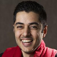 فرید حسینی