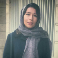 حسانه حسینیان